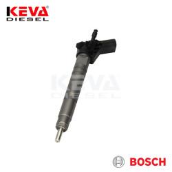 Bosch - 0445115065 Bosch Common Rail Injector (CRI3) (Piezo) for Mercedes Benz