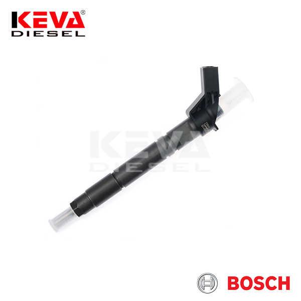 0445115068 Bosch Common Rail Injector (CRI3) (Piezo) for Mercedes Benz