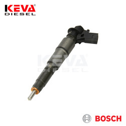 Bosch - 0445115070 Bosch Common Rail Injector (CRI3) (Piezo) for Bmw