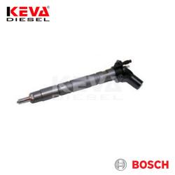 Bosch - 0445115078 Bosch Common Rail Injector (CRI3) (Piezo) for Audi, Volkswagen