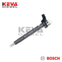 Bosch - 0445116029 Bosch Common Rail Injector (CRI3) (Piezo) for Audi, Seat, Skoda, Volkswagen