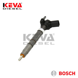 Bosch - 0445116034 Bosch Common Rail Injector (CRI3) (Piezo) for Volkswagen