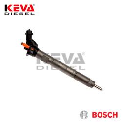 Bosch - 0445116059 Bosch Common Rail Injector (CRI3) (Piezo) for Citroen, Fiat, Iveco, Peugeot
