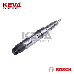 Bosch - 0445120045 Bosch Common Rail Injector (CRIN2) for Man