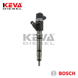 Bosch - 0445120048 Bosch Common Rail Injector (CRIN2) for Mercedes Benz, Mitsubishi