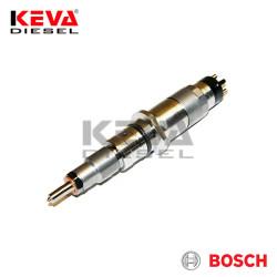 Bosch - 0445120123 Bosch Common Rail Injector (CRIN1) for Cummins, Kavz, Tata