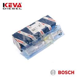 Bosch - 0445120217 Bosch Common Rail Injector (CRIN2) for Man, Neoplan, Temsa
