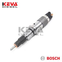 Bosch - 0445120241 Bosch Common Rail Injector (CRIN1) for Cummins