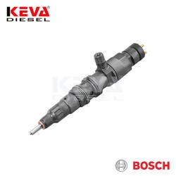 Bosch - 0445120287 Bosch Common Rail Injector for Mercedes Benz