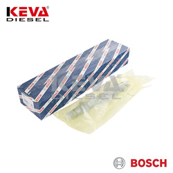 Bosch - 0445224024 Bosch Diesel Fuel Rail (CR/V410-23S) (C/Vehicles) for Case, Iveco
