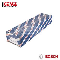 Bosch - 0445226102 Bosch Diesel Fuel Rail for Agco Sisu Power, Fendt, Sisu