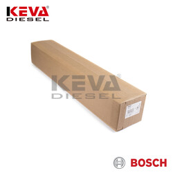 Bosch - 0445226188 Bosch Diesel Fuel Rail (CR/V6/10-23S) (C/Vehicles) for Khd-Deutz, Magirus-Deutz