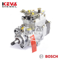 Bosch - 0460424158 Bosch Injection Pump (VE4/12F1000R754) (VE) for Liebherr