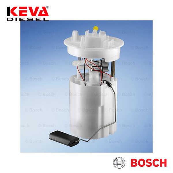 0580200056 Bosch Electric Fuel Pump (FSM-G.38-DCSI) for Ford