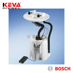 Bosch - 0580303088 Bosch Electric Fuel Pump (EKPT-3-1D+) for Holden, Vauxhall, Opel