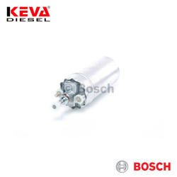 Bosch - 0580464121 Bosch Electric Fuel Pump (EKP-3-D) for Audi, Seat, Skoda, Volkswagen