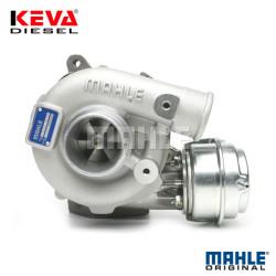 Mahle - 082TC14408000 Mahle Turbocharger for Bmw