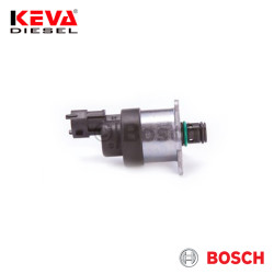 Bosch - 0928400481 Bosch Fuel Metering Unit (ZME) (CP3) for Case, Cummins, Daf, Iveco, New Holland