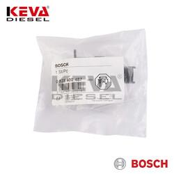 Bosch - 0928400487 Bosch Fuel Metering Unit (ZME) (CP3) for Renault, Vm Motori