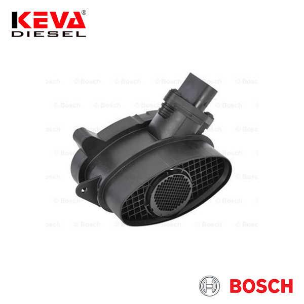 0928400527 Bosch Air Mass Meter (HFM-5-CI) (Gasoline) for Bmw