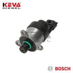 Bosch - 0928400568 Bosch Fuel Metering Unit (ZME) (CP3) for Fiat, Vm Motori