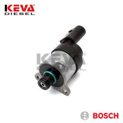 Bosch - 0928400612 Bosch Fuel Metering Unit (ZME) (CP3) for Mercedes Benz
