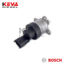 Bosch - 0928400616 Bosch Fuel Metering Unit (ZME) (CP3) for Volvo
