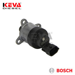 Bosch - 0928400620 Bosch Fuel Metering Unit (ZME) (CP3) for Man