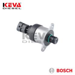 Bosch - 0928400640 Bosch Fuel Metering Unit (ZME) (CP3)