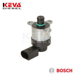 Bosch - 0928400693 Bosch Fuel Metering Unit (ZME) (CP3)