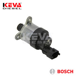 Bosch - 0928400702 Bosch Fuel Metering Unit (ZME) (CP1H) for Mitsubishi