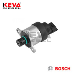 Bosch - 0928400718 Bosch Fuel Metering Unit (ZME) (CP3) for Volvo