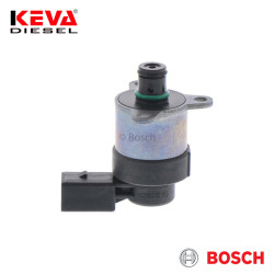 Bosch - 0928400719 Bosch Fuel Metering Unit (ZME) (CP3) for Mercedes Benz