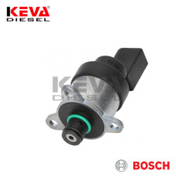 Bosch - 0928400721 Bosch Fuel Metering Unit (ZME) (CP3)