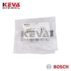 Bosch - 0928400738 Bosch Fuel Metering Unit (ZME) (CP3) for Gmc, Vm Motori