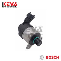 Bosch - 0928400743 Bosch Fuel Metering Unit (ZME) (CP1H)