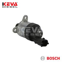 Bosch - 0928400746 Bosch Fuel Metering Unit (ZME) (CP3) for Man