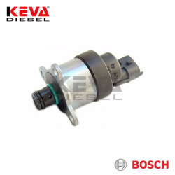 Bosch - 0928400753 Bosch Fuel Metering Unit (ZME) (CP3) for Man