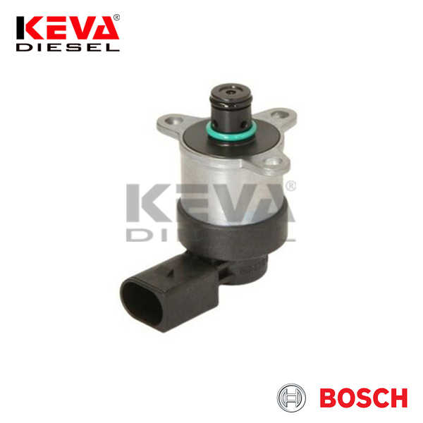 0928400762 Bosch Fuel Control Valve (ZME) for Mercedes Benz
