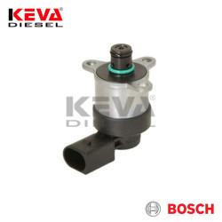 Bosch - 0928400762 Bosch Fuel Control Valve (ZME) for Mercedes Benz