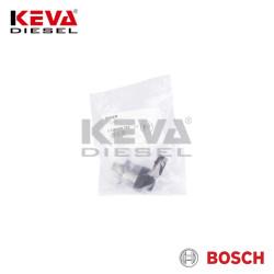 0928400762 Bosch Fuel Control Valve (ZME) for Mercedes Benz - Thumbnail