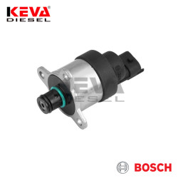 Bosch - 0928400771 Bosch Fuel Metering Unit (ZME) (CP3)