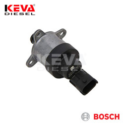 Bosch - 0928400806 Bosch Fuel Metering Unit (ZME) (CP3) for Mtu