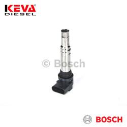 Bosch - 0986221023 Bosch Ignition Coil for Audi, Seat, Skoda, Volkswagen