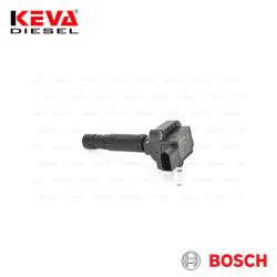 Bosch - 0986221040 Bosch Ignition Coil (Compact) for Mercedes Benz