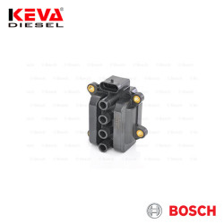 Bosch - 0986221046 Bosch Ignition Coil (Module) for Dacia, Renault