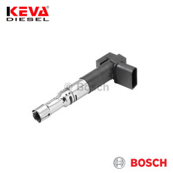 Bosch - 0986221055 Bosch Ignition Coil (ZS-PE PENCIL COIL 1X1) (Pencil Type) for Volkswagen