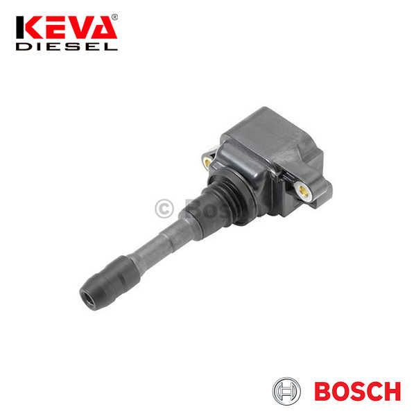 Ignition Coil-New Bosch 0986221048