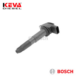 Bosch - 0986221070 Bosch Ignition Coil (ZS-PE PENCIL COIL 1X1) (Pencil Type) for Porsche
