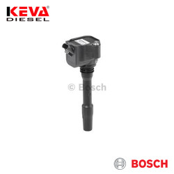 Bosch - 0986221124 Bosch Ignition Coil for Bmw, Mini